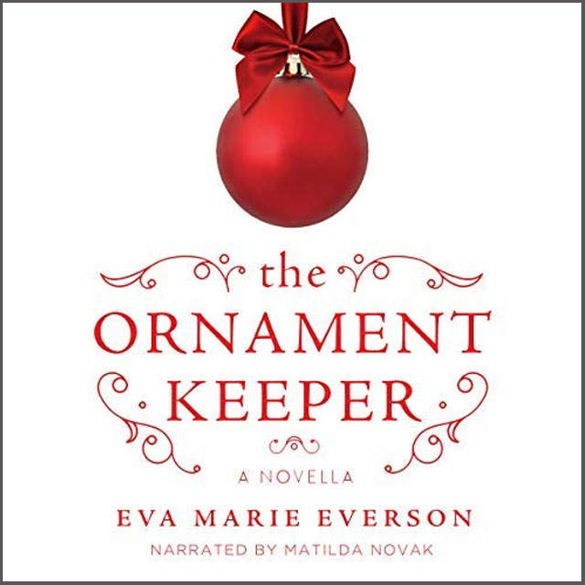 The Ornament Keeper - Audible Link