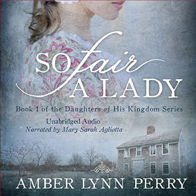 So Fair a Lady - Audible Link