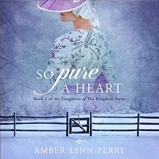 So Pure a Heart - Audible Link