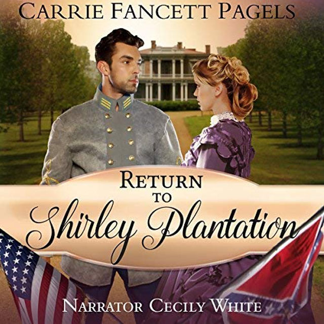Return to Shirley Plantation  - Audible Link
