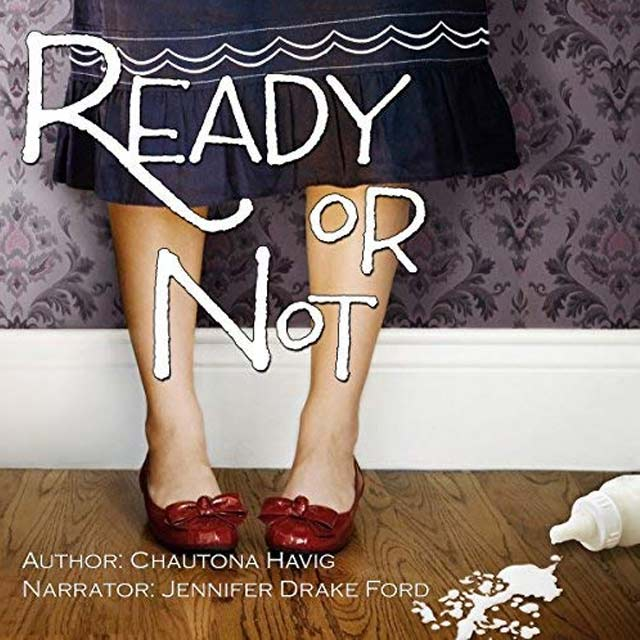 Ready or Not - Audible Link