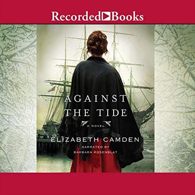 Against the Tide - Audible Link