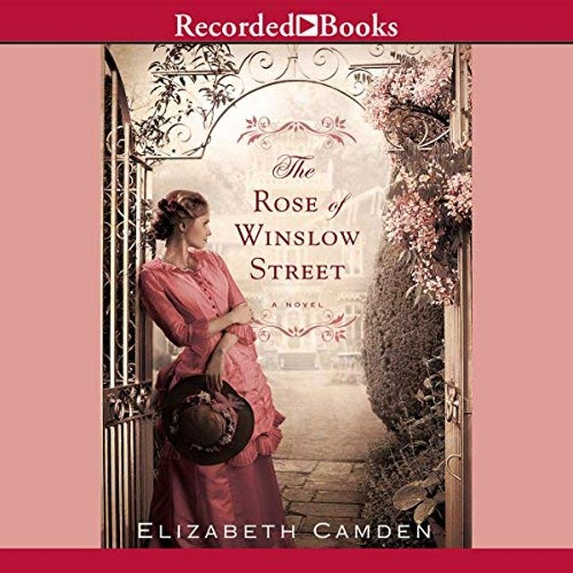 The Rose of Winslow Street - Audible Link