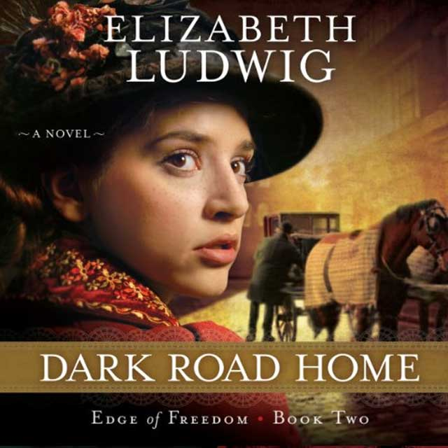 Dark Road Home - Audible Link