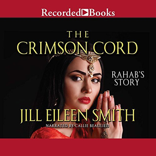 The Crimson Cord - Audible Link