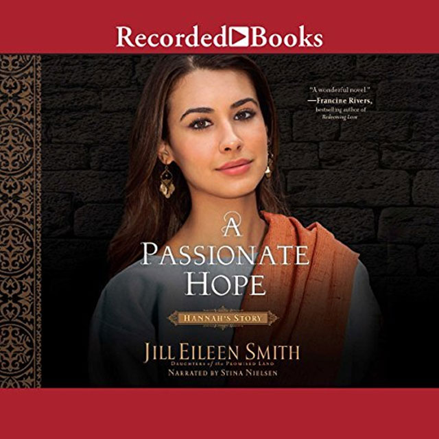 A Passionate Hope  - Audible Link