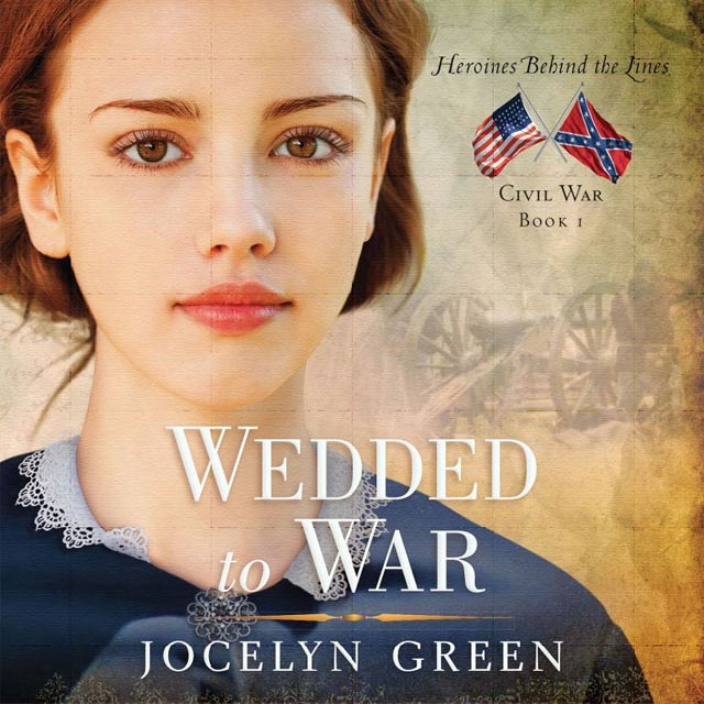 Wedded to War- Audible Link