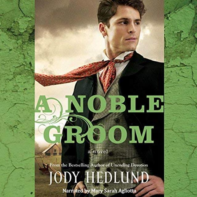 A Noble Groom - Audible Link