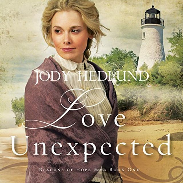 Love Unexpected - Audible Link
