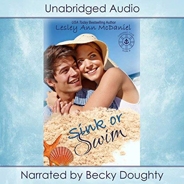 Sink or Swim - Audible Link