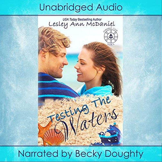 Testing the Waters - Audible Link
