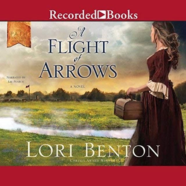 A Flight of Arrows - Audible Link