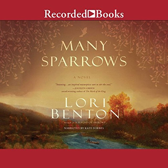 Many Sparrows - Audible Link