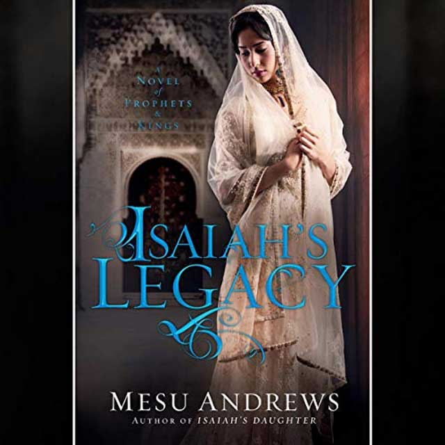 Isaiah's Legacy - Audible Link