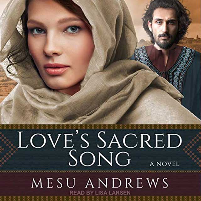 Love's Sacred Song- Audible Link