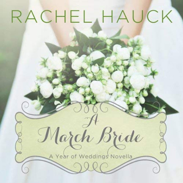 A March Bride - Audible Link