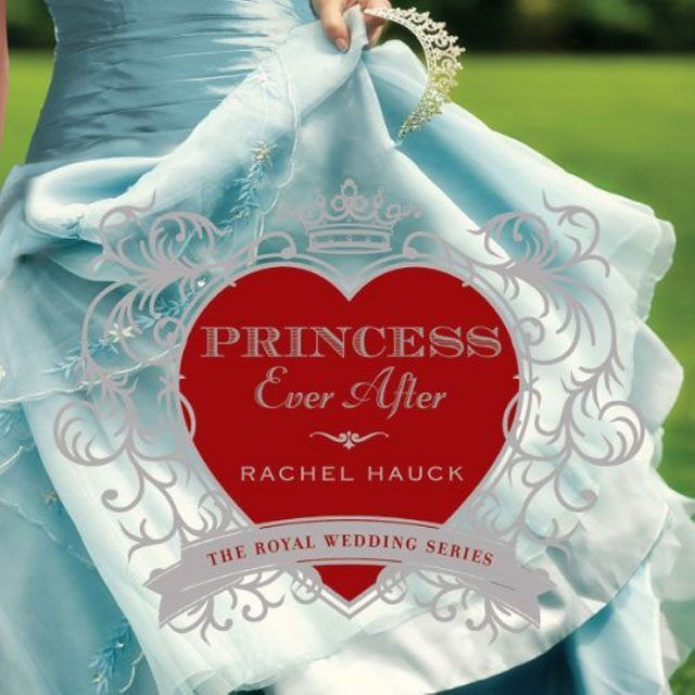 Princess Ever After - Audible Link