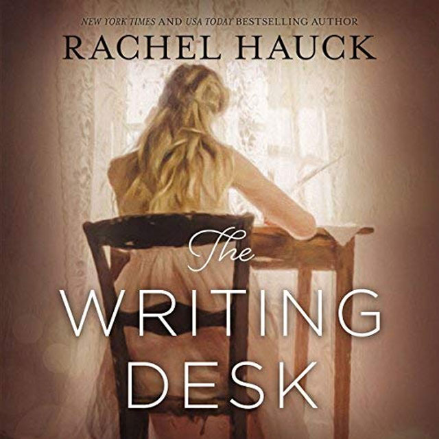 The Writing Desk - Audible Link