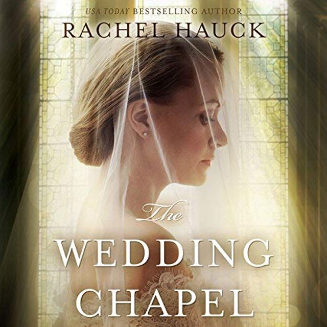 The Wedding Chapel - Audible Link