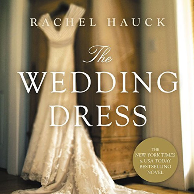 The Wedding Dress - Audible Link