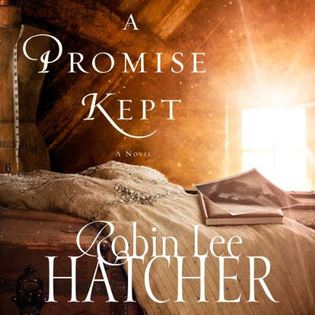A Promise Kept - Audible Link