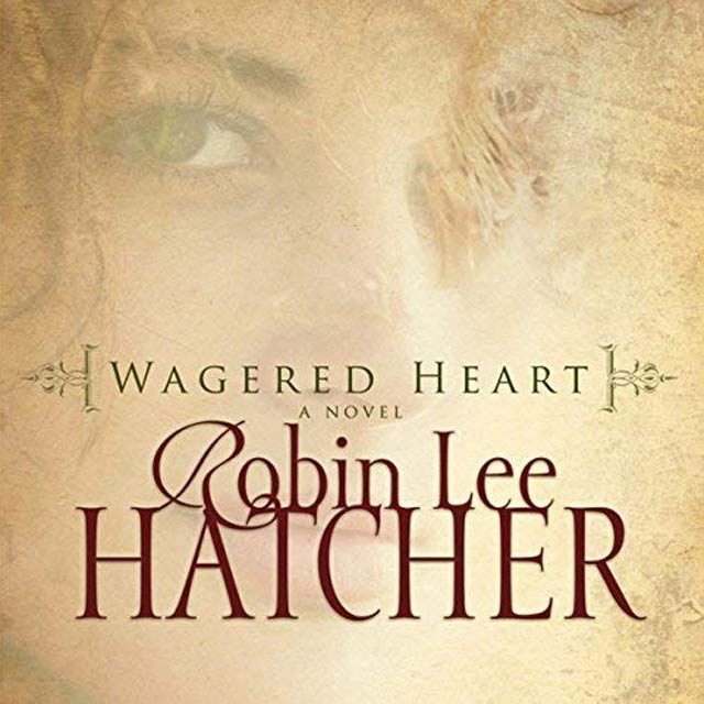 Wagered Heart - Audible Link