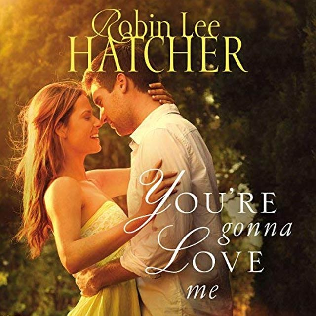 You're Gonna Love Me - Audible Link