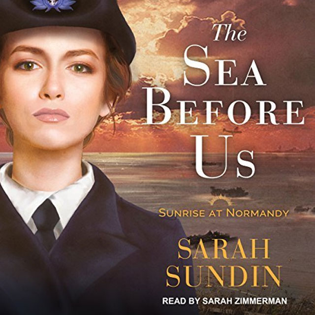 The Sea Before Us - Audible Link