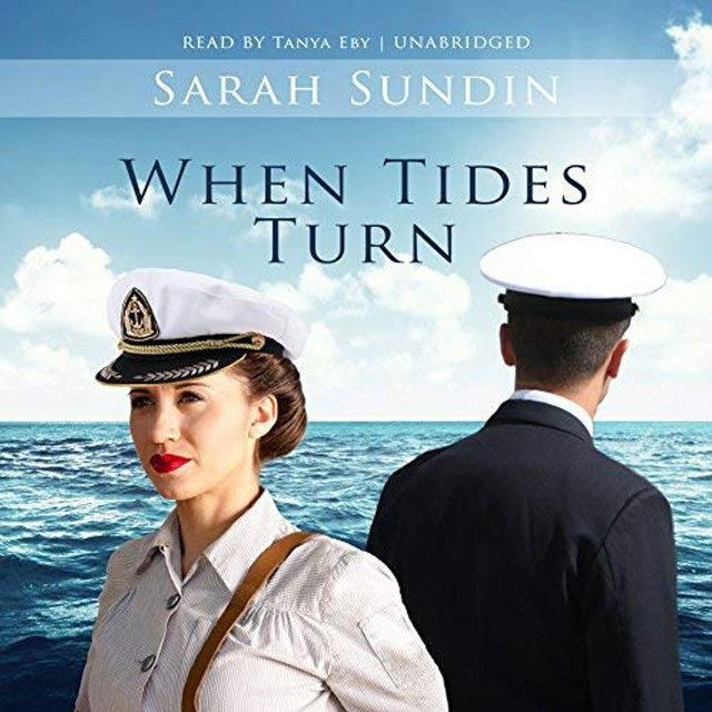 When Tides Turn - Audible Link