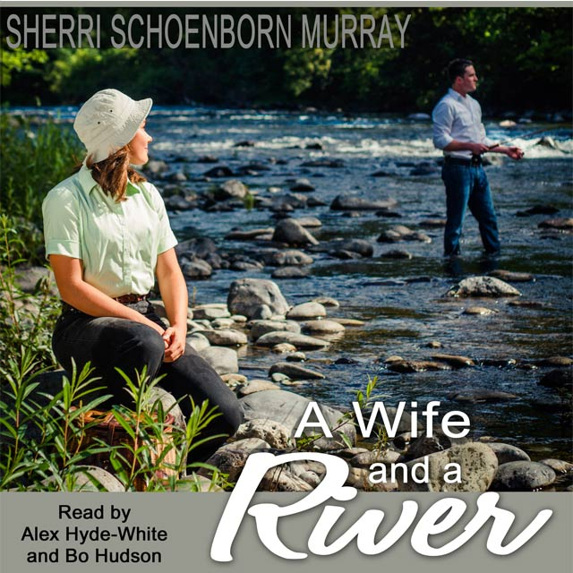 A Wife and a River - Audible Link
