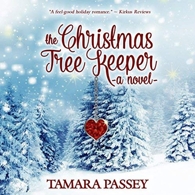 The Christmas Tree Keeper - Audible Link