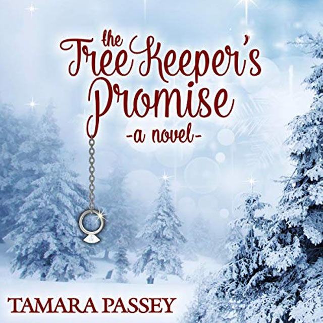 The Tree Keeper's Promise - Audible Link