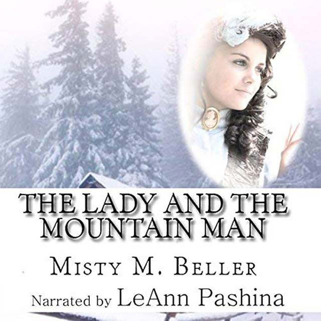 The Lady and the Mountain Man - Audible Link