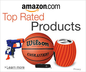 Amazon Top Rated Products