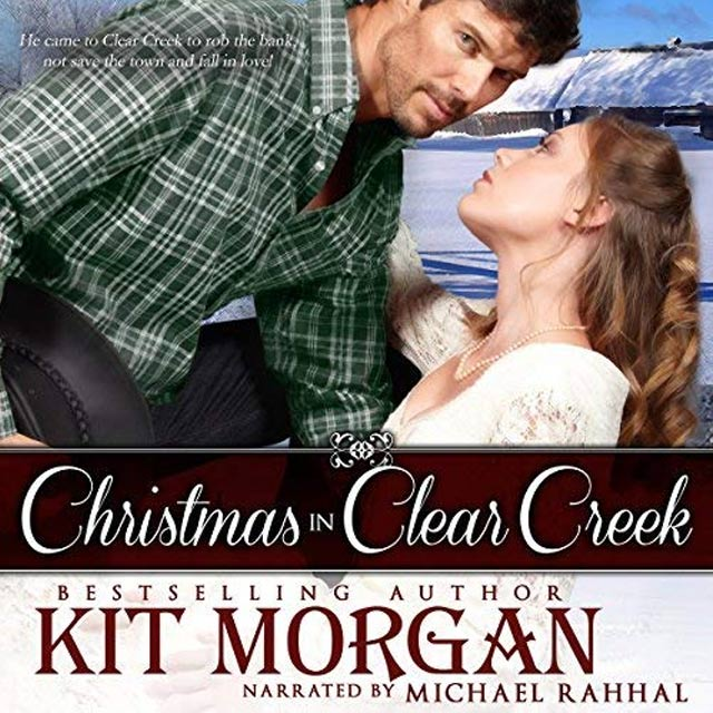 Christmas in Clear Creek - Audible Link